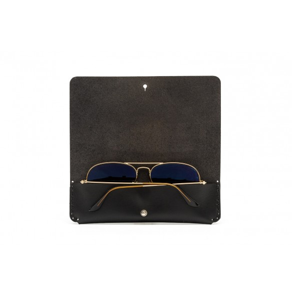 Sunglasses Case Black