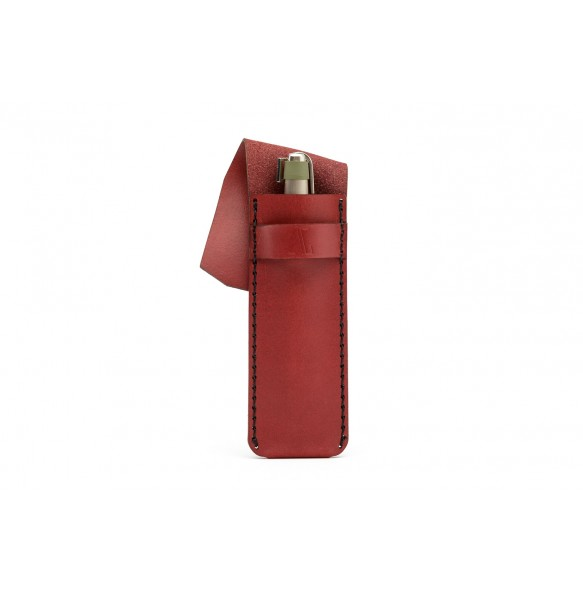 Pen Case Bordeaux