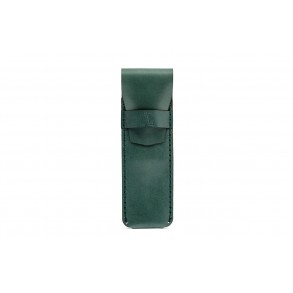 Pen Case Green