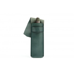 Pen Case Green