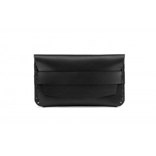 Business Card Holder Black
